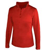 Badger Ladies Lightweight 1/4 Zip Pullover