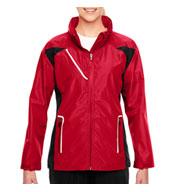 Team 365 Ladies Dominator Waterproof Jacket