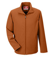 Team 365 Mens Leader Soft Shell Jacket