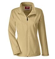 Team 365 Ladies Leader Soft Shell Jacket