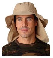 Adams Extreme Vacationer  w/Neck Cape