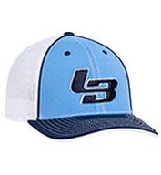 Pacific Headwear Trucker Flexfit® Mesh Cap