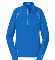 OGIO® Endurance Ladies Nexus 1/4-Zip Pullover