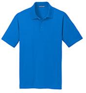Port Authority® Mens Rapid Dry™ Mesh Polo