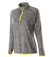 Holloway Ladies Force Training Top