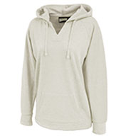 Pennant Womens Volley French Terry Hoodie