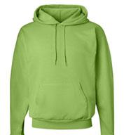 Hanes Adult EcoSmart® Pullover Sweatshirt