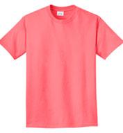Port & Company® Adult Beach Wash™ Garment-Dyed Tee