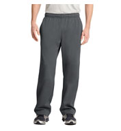 Sport-Tek® Mens Sport-Wick® Fleece Pant