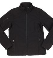 Dunbrooke Ladies Sonoma Soft Shell Jacket