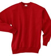 Hanes Adult  EcoSmart® Crewneck Sweatshirt