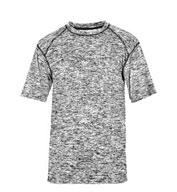 Badger Youth Blend Tee