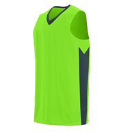 Augusta Mens Block Out Jersey