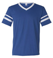 Augusta Adult Sleeve Stripe Jersey