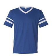 Augusta Youth Sleeve Stripe Jersey