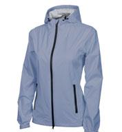 Charles River Womens Watertown Rain Jacket