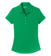 Nike Golf Ladies Dri-FIT Players Modern Fit Polo