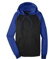 Sport-Tek® Adult Sport-Wick® Varsity Fleece