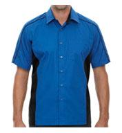 Adult Muckler Bowling Shirt