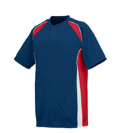 Augusta Youth Base Hit Jersey