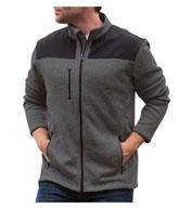 Landway Mens Capitan Sweater Fleece