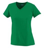 Augusta Ladies Nexgen Wicking T-Shirt