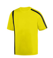 Augusta Youth Attacking Third Jersey