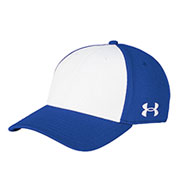 Under Armour Colorblocked Cap - Design Online 404f9da9f76
