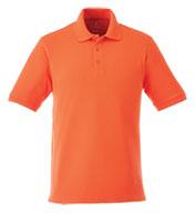 Trimark Mens Belmont Short Sleeve Polo