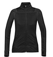 Stormtech Womens Lotus Full Zip Shell Jacket