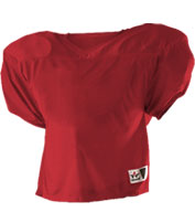 Alleson Youth Practice Football Jersey
