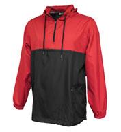 Pennant Adult Colorblock Anorak Jacket