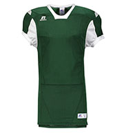 Russell Adult Color Block Game Jersey