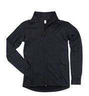 Boxercraft® Youth Girls Studio Jacket