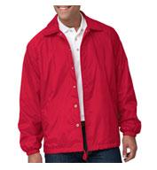 Dunbrooke Adult Coaches Windbreaker Jacket