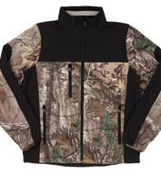 Dunbrooke Mens Hunter Softshell Jacket