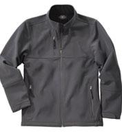 Charles River Mens Ultima Soft Shell Jacket