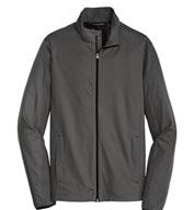 Port Authority® Mens Active Soft Shell Jacket