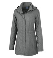 Charles River Womens Journey Parka