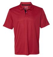 Adidas Mens Gradient 3-Stripes Sport Shirt