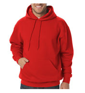 Blue Generation Adult Tall Pullover Hoodie