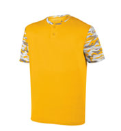 Augusta Youth Pop Fly Jersey