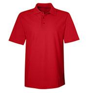 225c3e8b Hanes Mens X-Temp Pique Sport Shirt - Design Online or Buy It Blank