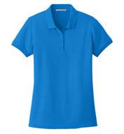 Port Authority® Ladies Core Classic Pique Polo