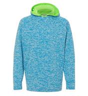 J. America Youth Cosmic Pullover Sweatshirt