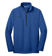 Nike Golf Mens 1/2-Zip Wind Shirt