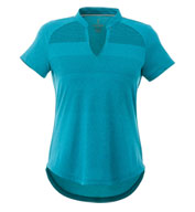 Trimark Womens Antero Short Sleeve Polo