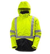 Alta Shell Mens Jacket from Helly Hansen Workwear