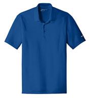 Nike Golf Mens Dri-FIT Players Polo