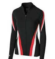 Holloway Ladies Aerial Jacket
